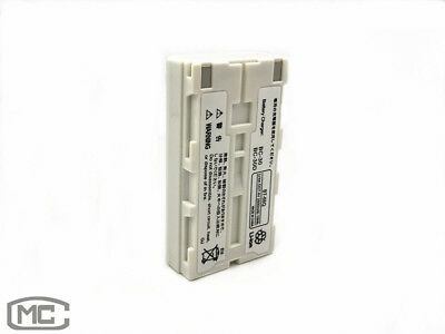 New Topcon Replace Battery Bt-66q For Topcon Fc-200 Gpt-7500 Bt-62q