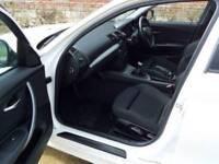 2009 59 BMW 1 SERIES 2.0 116I SPORT 5D 121 BHP