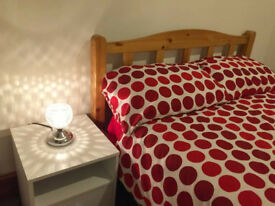 Cosy Clean furnished Double Room - Bills Included