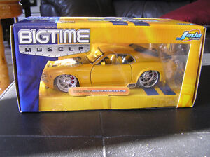 Jada Toy 1970 Ford Mustang Boss 429