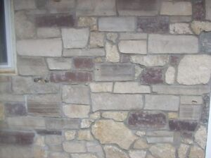 """SUMMER BLEND"" NATURAL STONE BY MASONAL STONE"