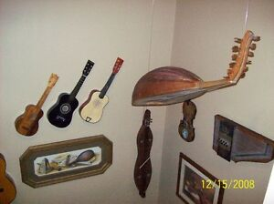 VINTAGE LUTE Kawartha Lakes Peterborough Area image 10