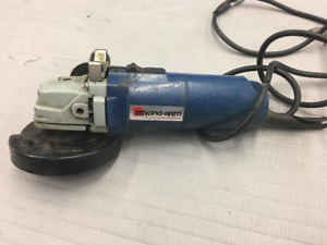 Strong Arm Angle Grinder, Used