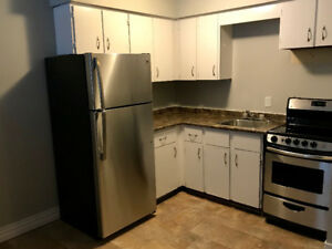 Newly Renovated 1 BDRM on Greenfields Drive!