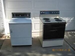 WANTED FREE PICKUP TODAY OF APPLIANCES, SCRAP METAL, BATTERIES