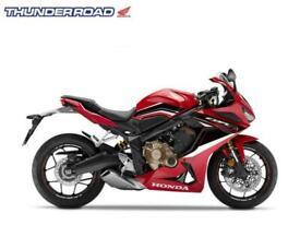 HONDA CBR650RAM 2021 MODEL