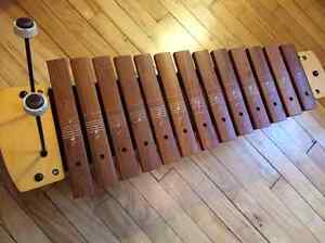 Xylophone Sonor Primary serie allemand