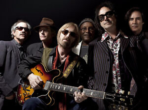 Tom Petty &The HeartBreakers July15 ACC FantasticSeats Low 100's