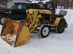 Heavy Duty Front End Loader Peterborough Peterborough Area image 2