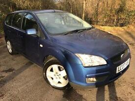 Ford Focus 1.6TDCi Style