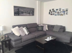 Fully Furnished Apartment for July/August in Wortley Village