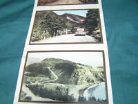 Golden Oldie Series#1 Cabot Trail Postcards