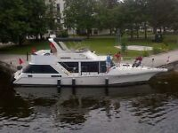 Mini Yacht Charter....Redblack Games,Office Parties,