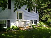 Split level house for sale in Elmsville NB