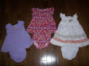 The Children's Place Dresses,12 months