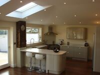 Experienced Kitchen Fitter and Carpenter