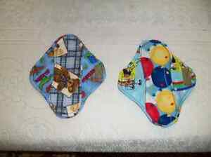Washable Panty Liners