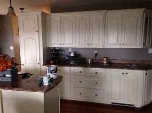 Mega Cabinet/Furniture Refinishing St. John's Newfoundland image 2