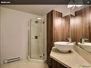 $1280/mth - 1200 sf - 2 bedroom New Condo for Rent (Vaudreuil) West Island Greater Montréal image 6