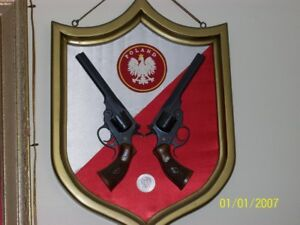 gun plack