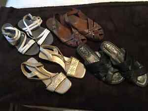 Women's shoes and sandals - size 11 St. John's Newfoundland image 4