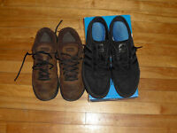 MEN NIKE & ADIDAS SHOES SNEAKERS cross trainers SIZE 10.5