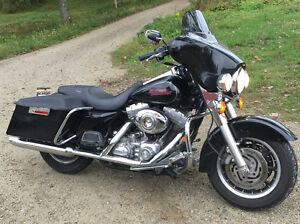 2007 Electra Glide