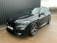 2019 BMW X5 3.0 XDRIVE30D M SPORT 5d 261 BHP Estate Diesel Automatic