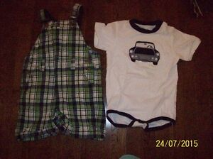 Gymboree 'Spring Car Classic' Outfit, Boys 3T
