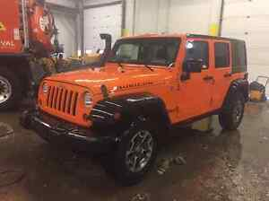 2013 Jeep Other Rubicon Unlimited