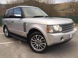 Land Rover Range Rover 3.0 Td6 Vogue