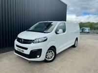 2020 Vauxhall Vivaro 1.5 L2H1 2700 SPORTIVE S/S 101 BHP PANEL VAN Diesel Manual