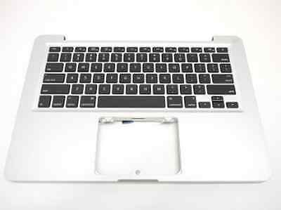 "Grade A Top Case Keyboard for MacBook Pro 13"" A1278 2009 2010 c/w 2011 2012"