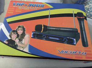 Professional Karaoke Machine