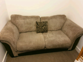 Nearly BRAND New 3 Seater Sofa