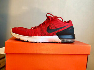 Brand new Nike Air Max Thypa for Men, size 10.5