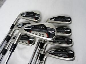 AP1 714 Irons, Driver, Putter, Hybrid, FULL-SET, LEFT-HANDED.