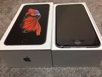 Apple iphone 6s Plus SPACE GREY 16GB NEW