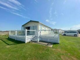Beautiful Luxury Lodge For Sale At Bunn Leisure In Selsey With Full Veranda!!!!
