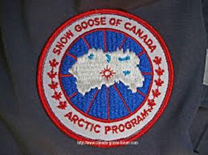 Snow Goose Parka St. John's Newfoundland image 2
