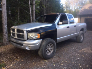 2003 turbo diesel dodge 2500