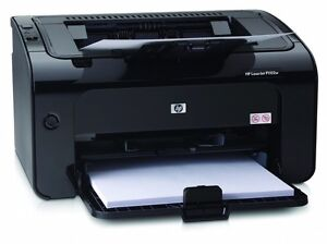 Brand New HP Wireless Printer and Cartridge