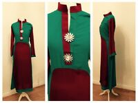 Dress Kameez kurta Abaya Farasha