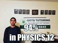 Surrey Tutoring | Math Tutor in Surrey - OOTB Tutoring