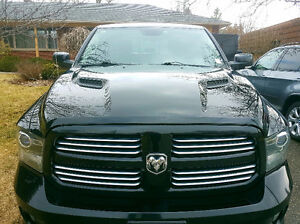 2013 Ram 1500 Sport  28750$ LifeTime Warranty On The Body!