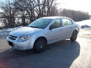2009 Chevrolet Cobalt 198k 5psd(GREAT CAR)