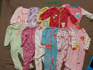 12 month/6-12 month baby girl clothes