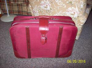 Assortment of Suitcases Stratford Kitchener Area image 1