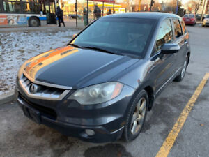 Acura RDX 2007 2.3 Turbo Technology Package (20 mois garantie)