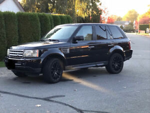 2006 Range Rover Sport Supercharged for sale